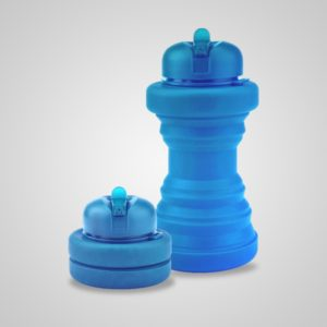 ISTINJA BOTTLE BLEU