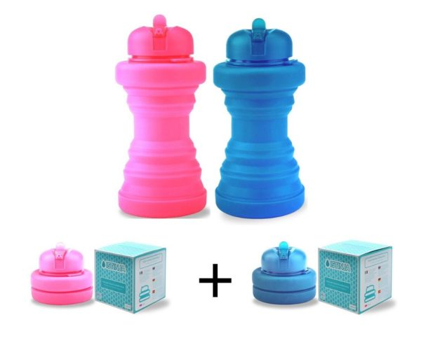 PACK ISTINJA BOTTLE FAMILY